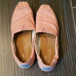 Shoes, just washed them thru machine!
